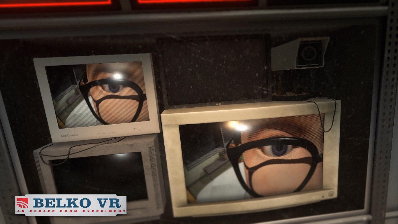 Virtual Reality in Mannheim – Belko VR