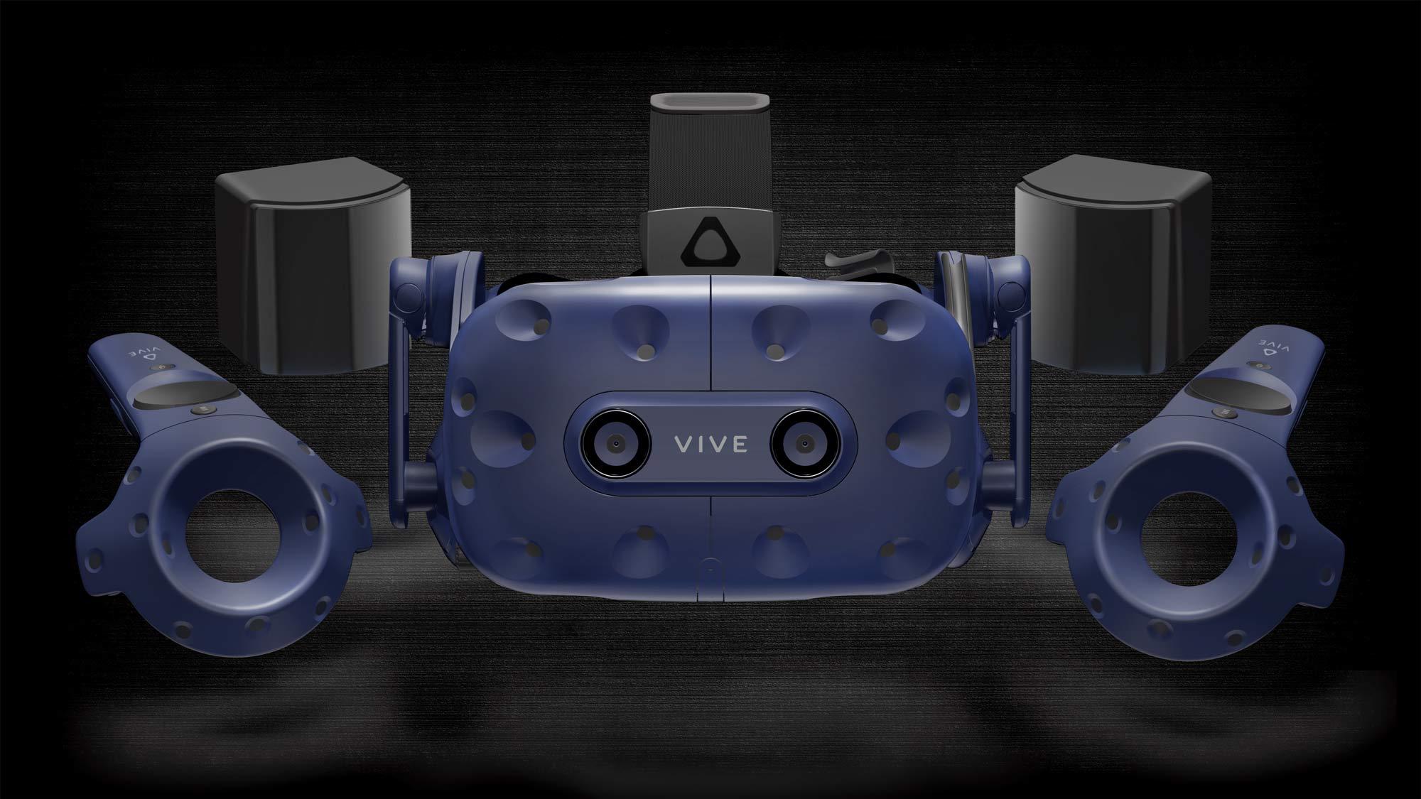 VIVE-Pro Lasertag One Virtual Reality Mannheim